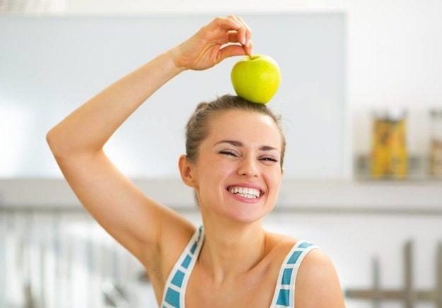 Девять лучших продуктов для гормонального баланса