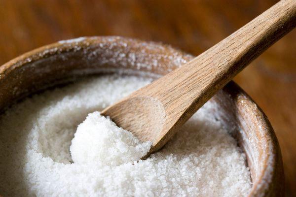 Соль для укрепления здоровья