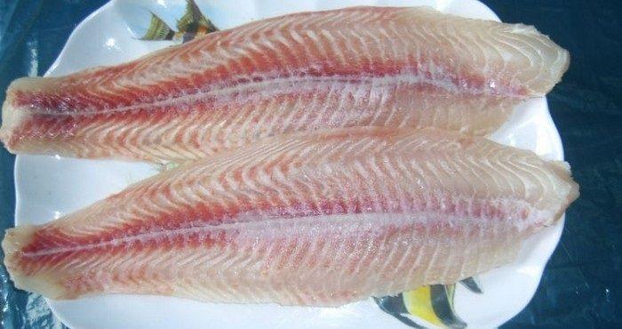 Эта рыба продается везде, но она опасна для здоровья!