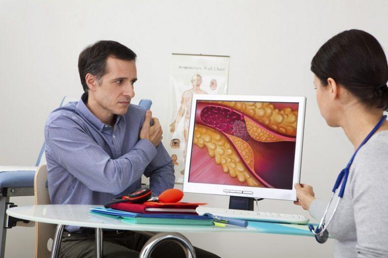 Продукты разжижающие кровь и препятствующие образованию тромбов