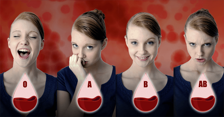 Что нужно знать о группе крови