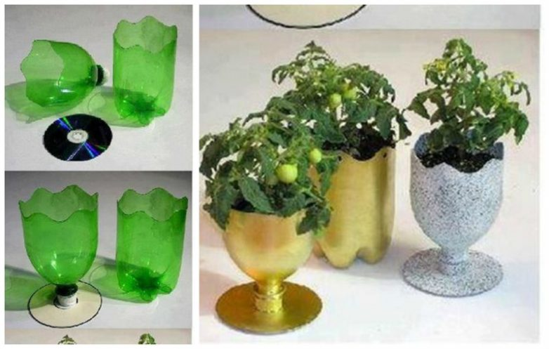 Пластиковые втулки своими руками