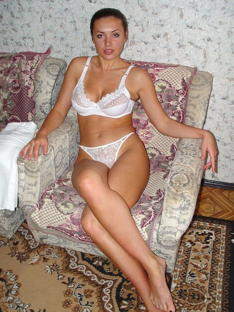 в женщин нижнем интим русских белье фото