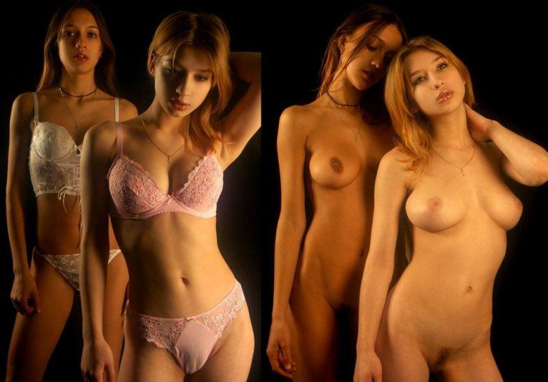 девушки секси раздев видео вся прелесть