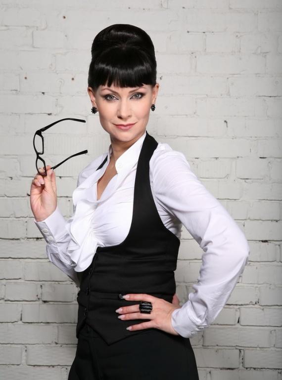 Фото популярных российских актрис в хорошем качестве фотоография