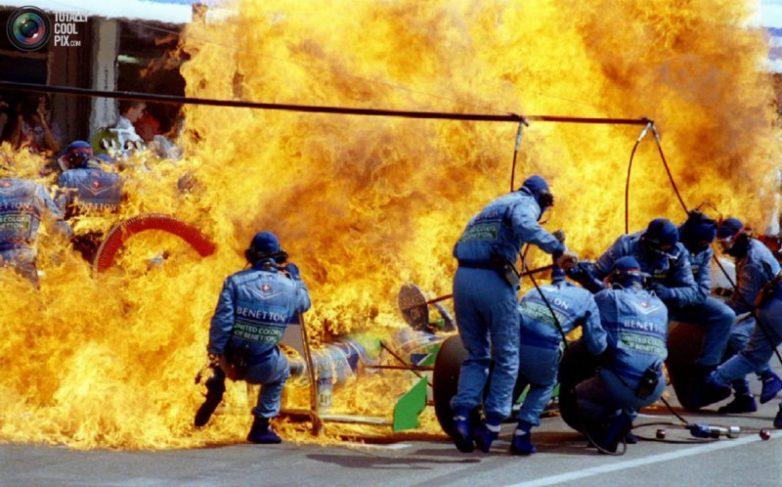 Легендарные снимки агентства Reuters