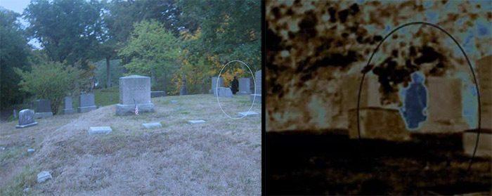 13 совершенно интригующих фотографий призраков
