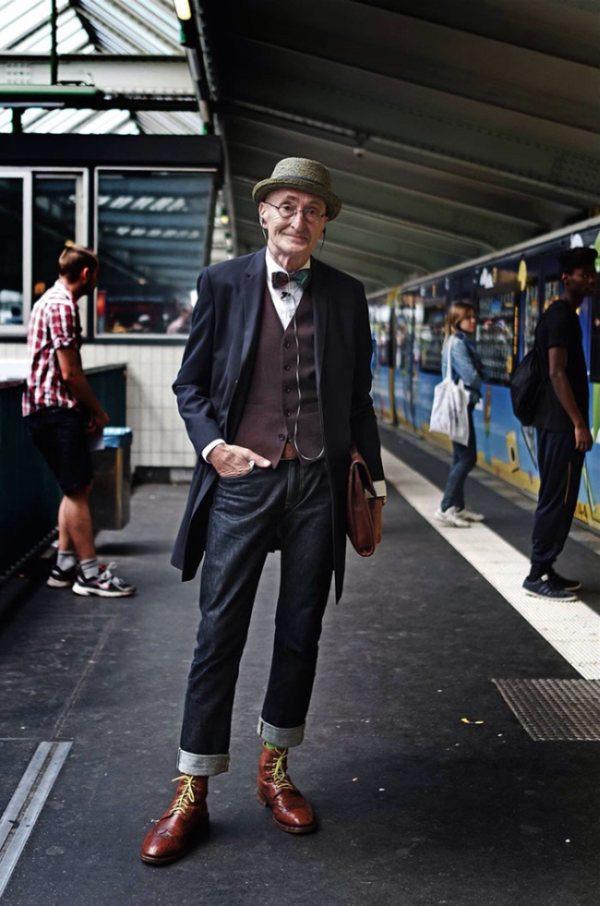 Стоячий член дедули фото 15 фотография