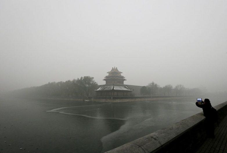 Китайская жесть