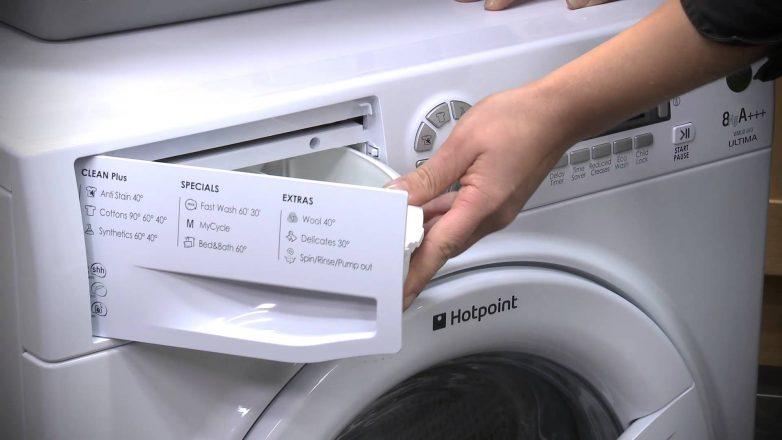 12 роковых ошибок при работе со стиральной машиной! № 8 даже удивил!