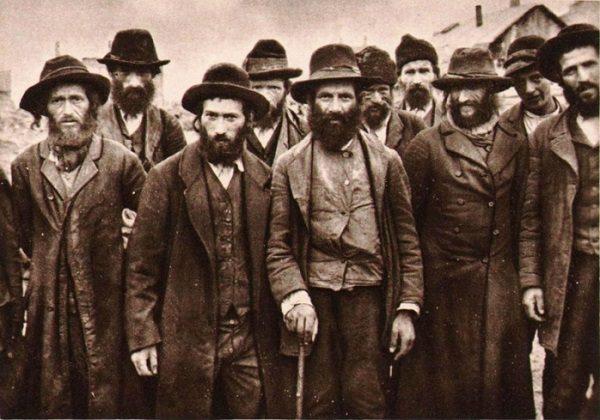 Кто из нас носит еврейские фамилии