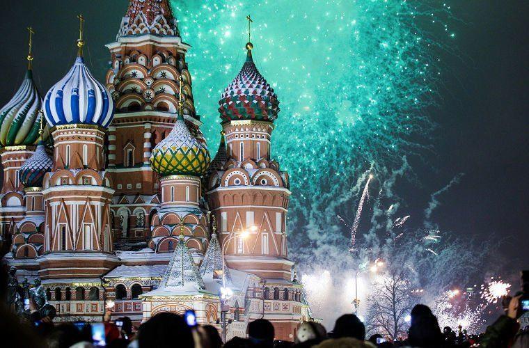 Что иностранцы рассказывают о русских новогодних традициях
