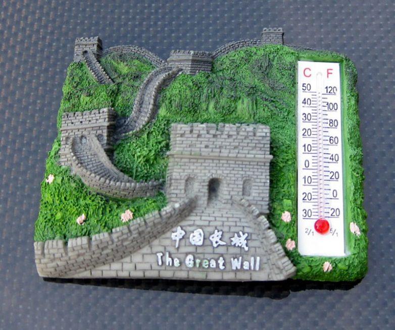 Великая китайская стена своими руками