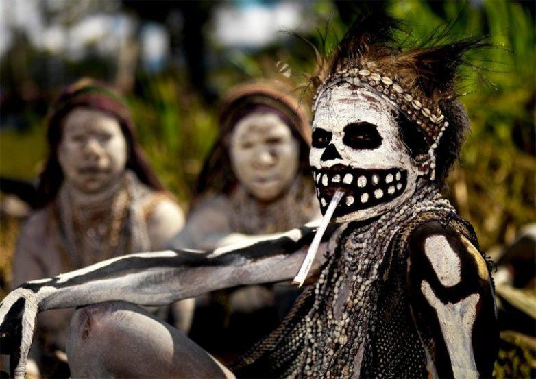 Онлайн грубый африканец фото 96-725