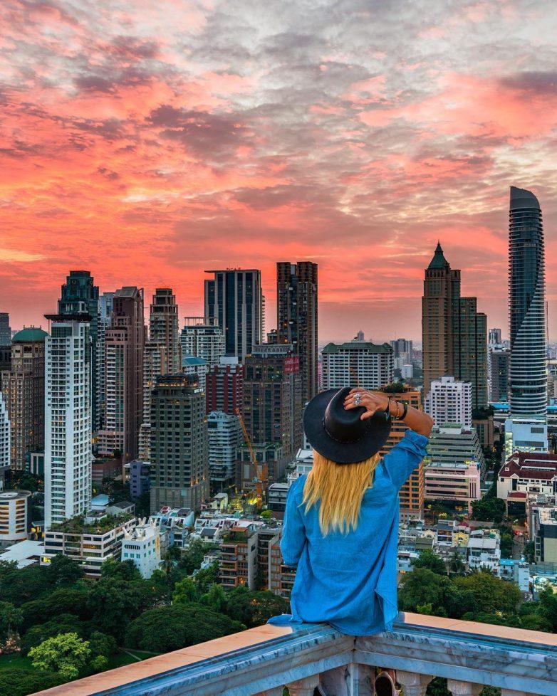 Природа, города, мир на снимках профессионального фотогрфа