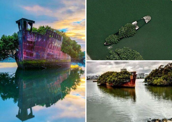 8 заброшенных мест планеты, которые обладают магнетическим воздействием