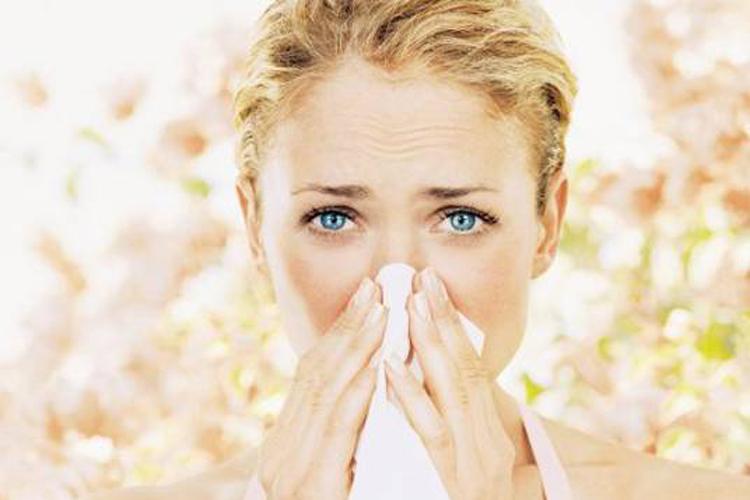 картинки с аллергией у детей