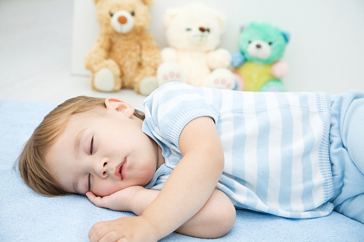 малышка плохо спит все время кричит сонник: чему