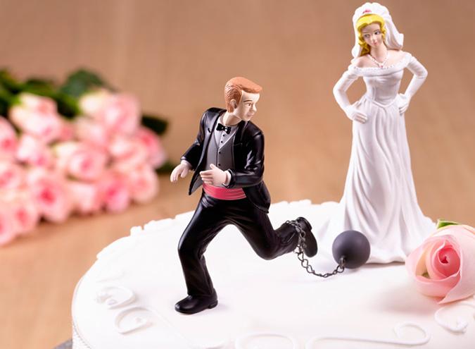 Поздравления на свадьбу тем кто женится не первый раз