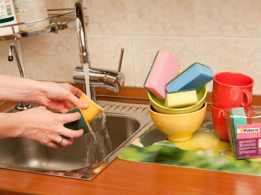 Посуда в домашних условиях 27