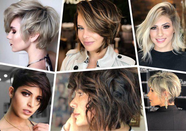Причёски, которые идеально подойдут женщинам за 40