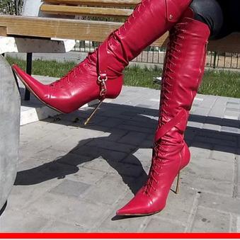 Обувь, которая выдаёт в девушке провинциалку