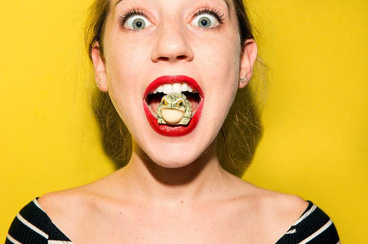 Неожиданные причины плохого запаха изо рта
