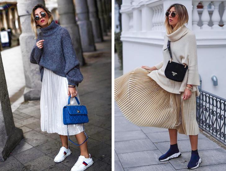 Сочетания в одежде, которые помогут разнообразить базовый гардероб