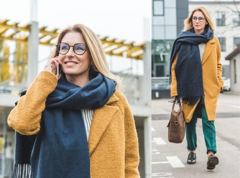 Итальянский стиль для цветущих женщин