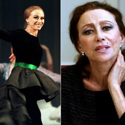 Правила жизни балерины Майи Плисецкой