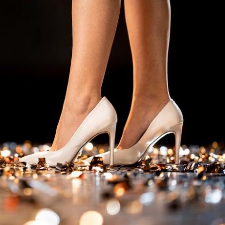 Как правильно выбрать туфли