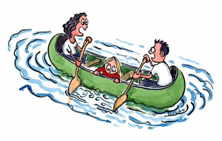 Как справиться с конфликтами в семье