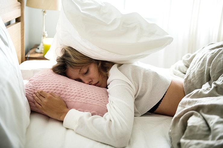 Причины, почему мы спим и не высыпаемся