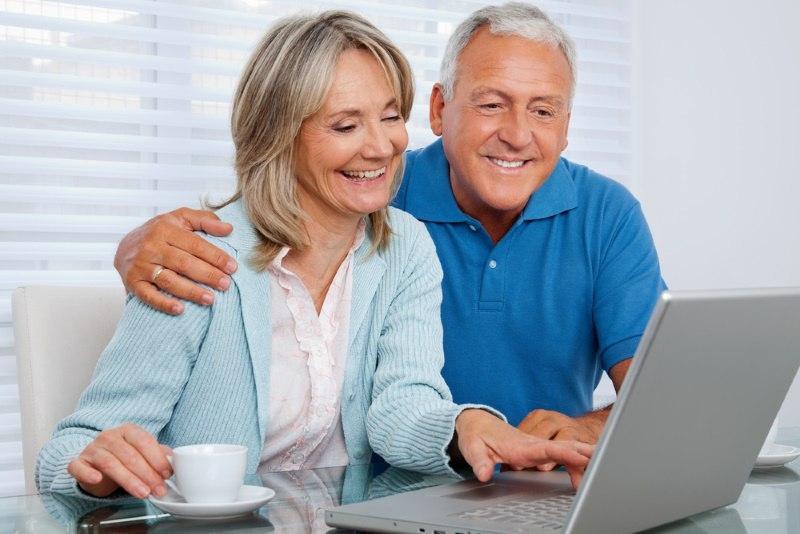 Как принять старение