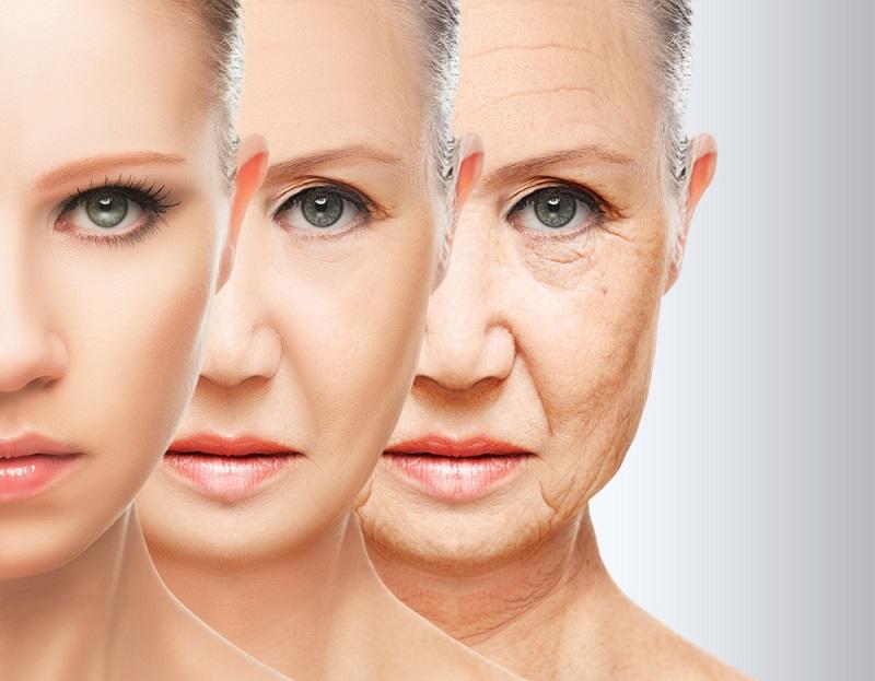 Главные правила очищения кожи лица