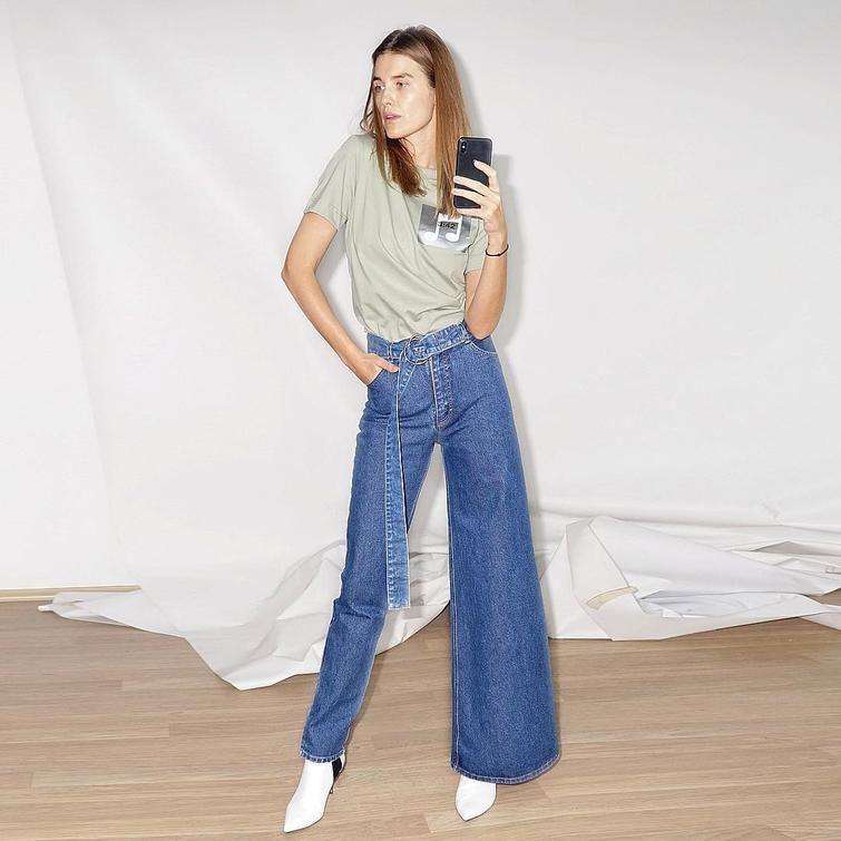 Самые худшие джинсы 2019 года