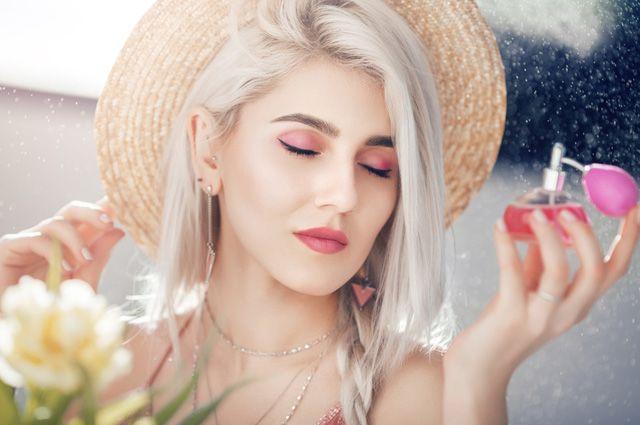 Что важно знать об использовании парфюма летом