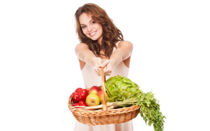 Специальная очищающая диета