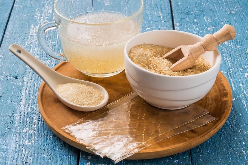 Рецепты масок для лица с желатином