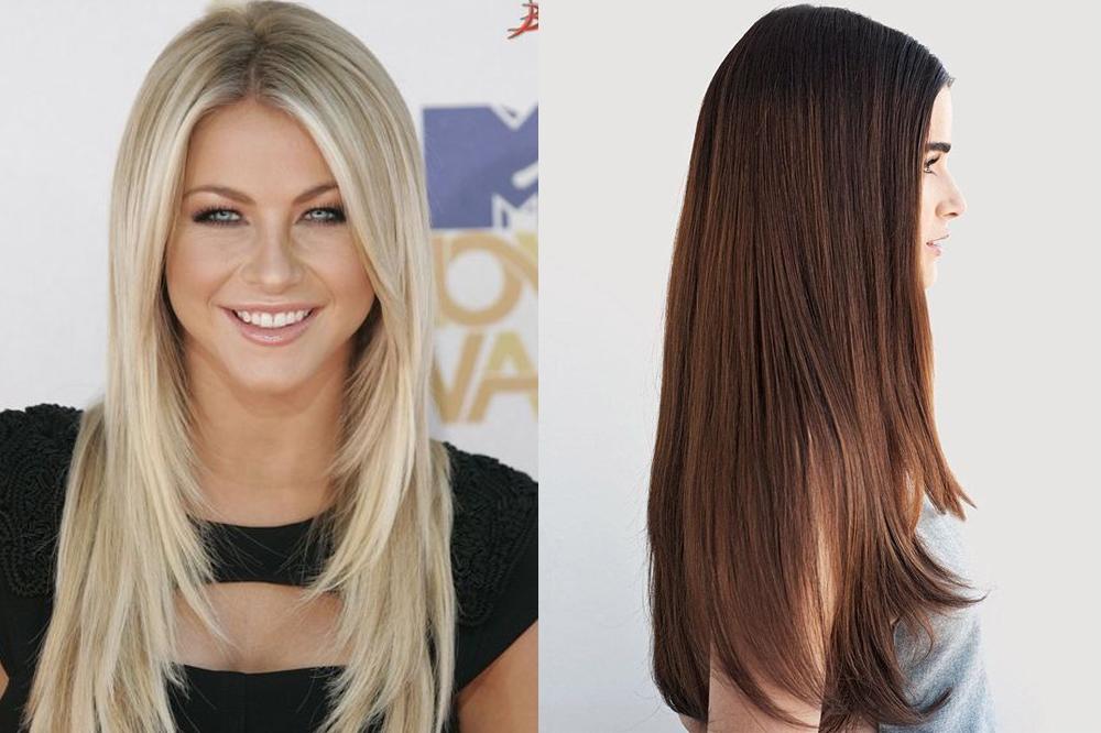 Как подобрать оптимальную длину волос