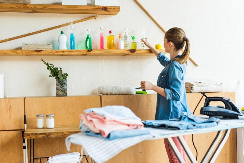 Почему женщина должна поддерживать уют в доме