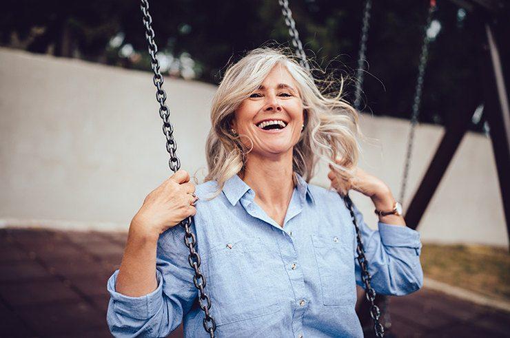 5 мыслей о возрасте, которые мешают быть счастливой