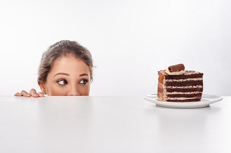 Почему нас так тянет на вредную еду