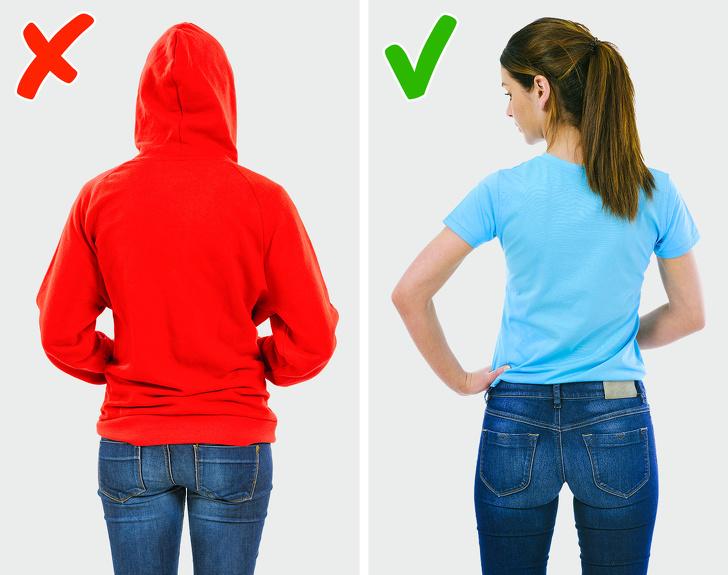 Ошибки, которых следует избегать при покупке джинсов