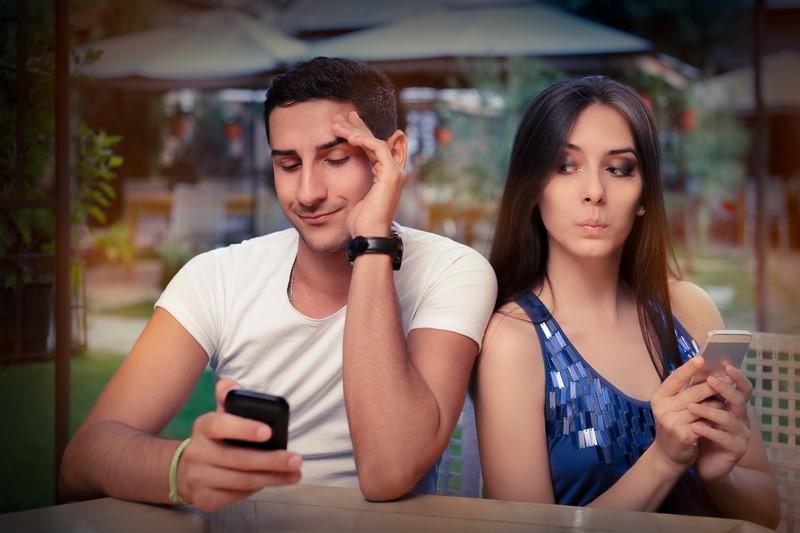 Советы, как справиться с ревностью
