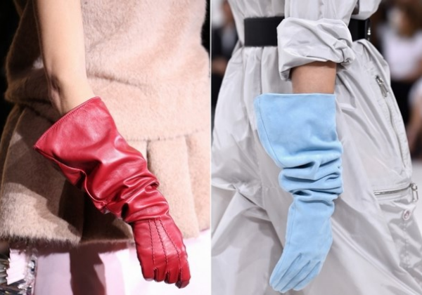 Перчатки, которые стоит прикупить в этом сезоне