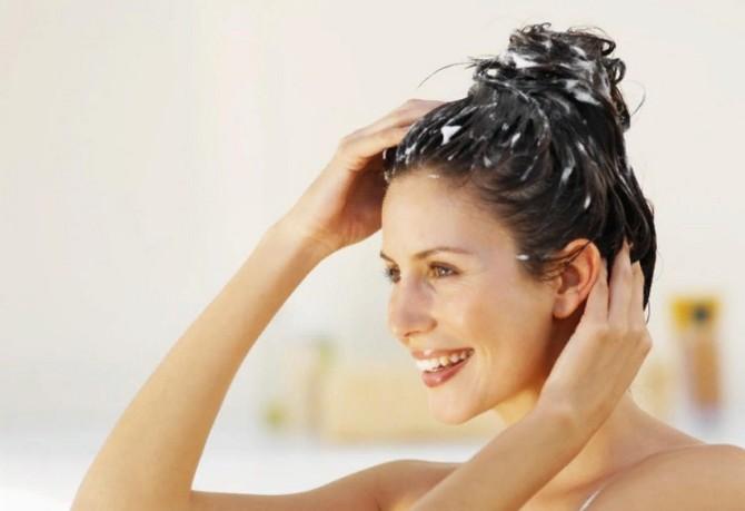 Чем полезен пилинг кожи головы
