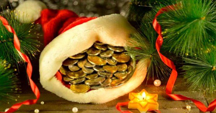 Новогодние ритуалы, которые помогут привлечь удачу в вашу жизнь