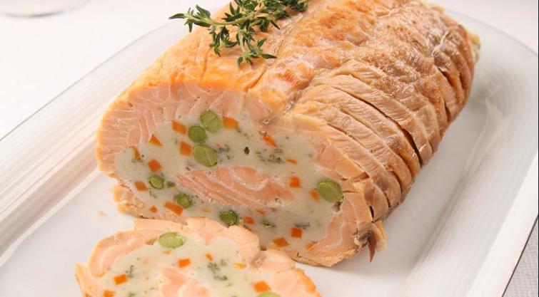 Блюда, которые обязательно должны быть на праздничном столе