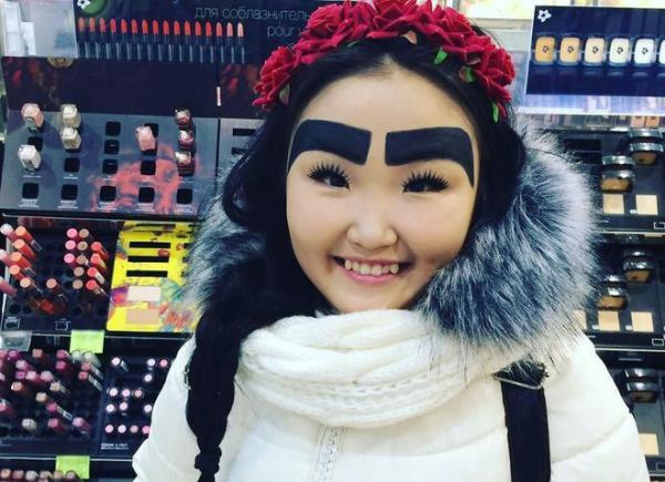 Ошибки макияжа, которые портят естественную красоту женщины